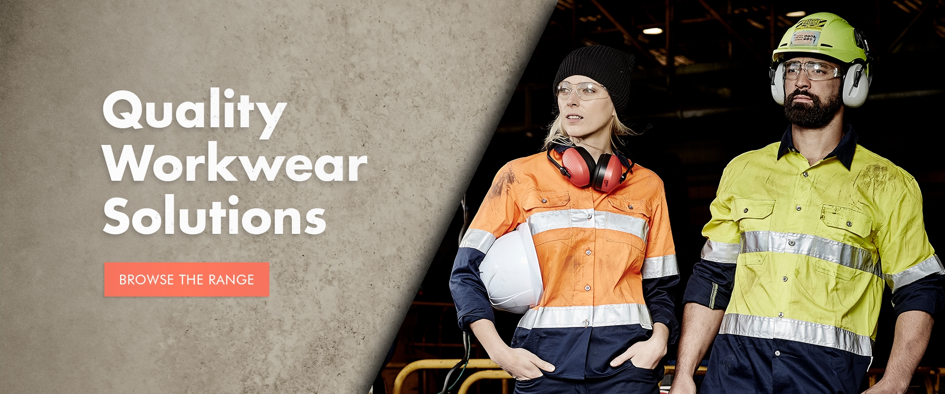 CR8 Workwear - Get a Quote